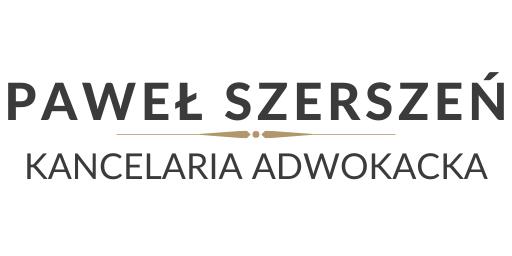 Kancelaria Adwokacka Paweł Szerszeń
